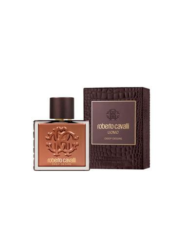 Roberto Cavalli Deep Desire EDT 100 Ml Erkek Parfüm Renksiz